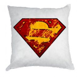 ������� Superman graffiti - FatLine