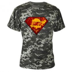 ����������� �������� Superman graffiti - FatLine