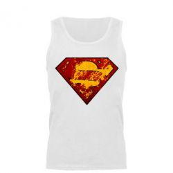 ������� ����� Superman graffiti - FatLine