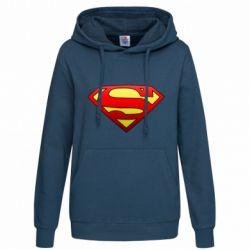 ������� ��������� Superman Logo - FatLine