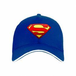 Кепка Superman Logo - FatLine