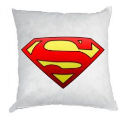 Подушка Superman Logo - FatLine