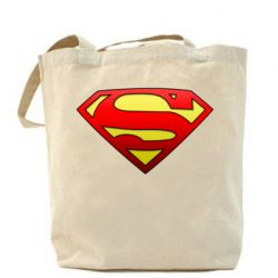 Сумка Superman Logo - FatLine