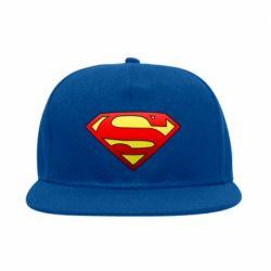 Снепбек Superman Logo - FatLine