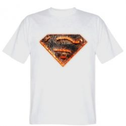 �������� Superman Molten metal