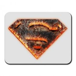 ������ ��� ���� Superman Molten metal