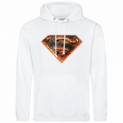 ������� ��������� Superman Molten metal