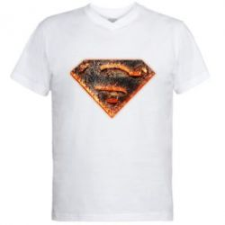 ������� ��������  � V-�������� ������� Superman Molten metal