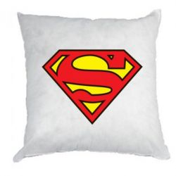 Подушка Superman Symbol - FatLine