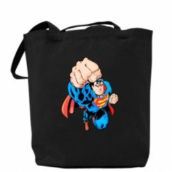 Сумка Супермен Комикс - FatLine