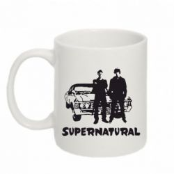 ������ Supernatural ������ ���������� - FatLine