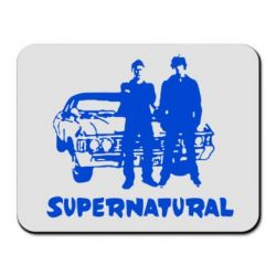 ������ ��� ���� Supernatural ������ ���������� - FatLine