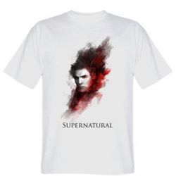������� �������� Supernatural Dean - FatLine