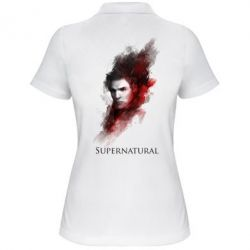 ������� �������� ���� Supernatural Dean - FatLine