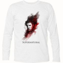 �������� � ������� ������� Supernatural Dean - FatLine