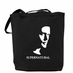Сумка Supernatural Face - FatLine