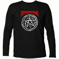 �������� � ������� ������� Supernatural ���� - FatLine