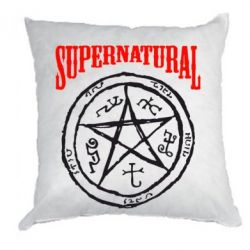 ������� Supernatural ���� - FatLine
