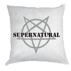 Подушка Supernatural - FatLine