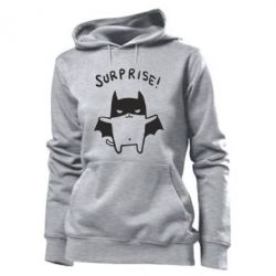 ������� ��������� Surprise! - FatLine