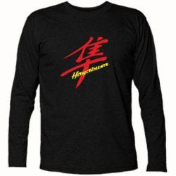 �������� � ������� ������� Suzuki Hayabusa - FatLine
