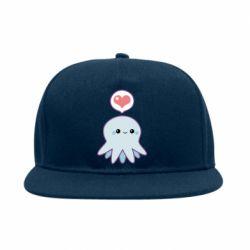 Снепбек Sweet Octopus