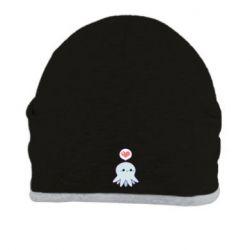 Шапка Sweet Octopus