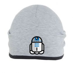 Шапка Sweet R2D2 - FatLine
