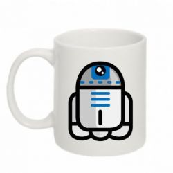 Кружка 320ml Sweet R2D2 - FatLine