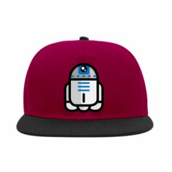 Снепбек Sweet R2D2 - FatLine