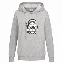 ������� ��������� Sweet Stormtrooper - FatLine