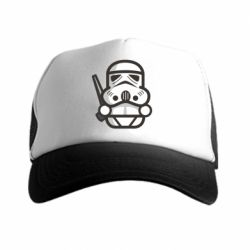 �����-������ Sweet Stormtrooper
