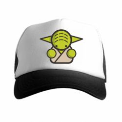 �����-������ Sweet Yoda - FatLine
