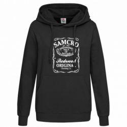 ��������� ����� ���� ������� Samcro - FatLine