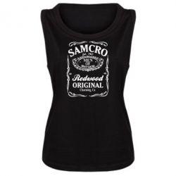 ������� ����� ���� ������� Samcro - FatLine