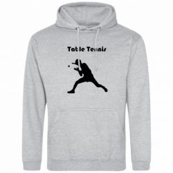 ��������� Table Tennis Logo - FatLine