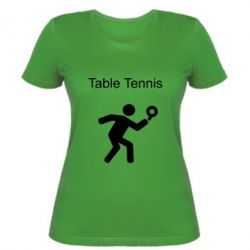������� Table Tennis