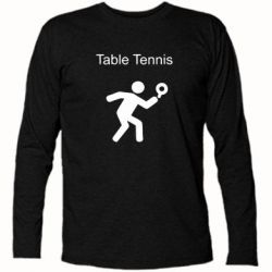 �������� � ������� ������� Table Tennis