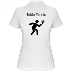 ������� �������� ���� Table Tennis
