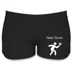 ������� ����� Table Tennis