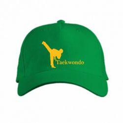 кепка Taekwondo - FatLine