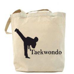 Сумка Taekwondo