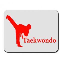 Коврик для мыши Taekwondo