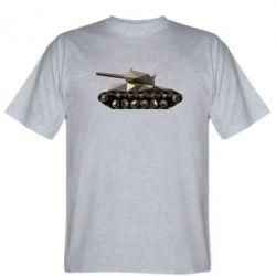Мужская футболка Танк - FatLine