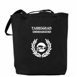 Сумка Tankograd Underground - FatLine