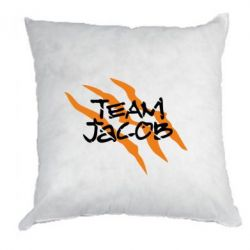������� Team Jacob - FatLine