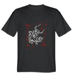 Мужская футболка Телец - FatLine