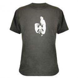 Камуфляжная футболка Телекомпания ВИД - FatLine