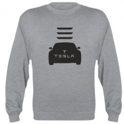 ������ Tesla Car - FatLine