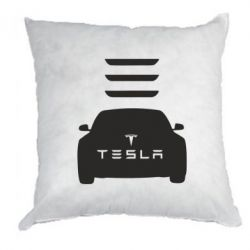 ������� Tesla Car - FatLine